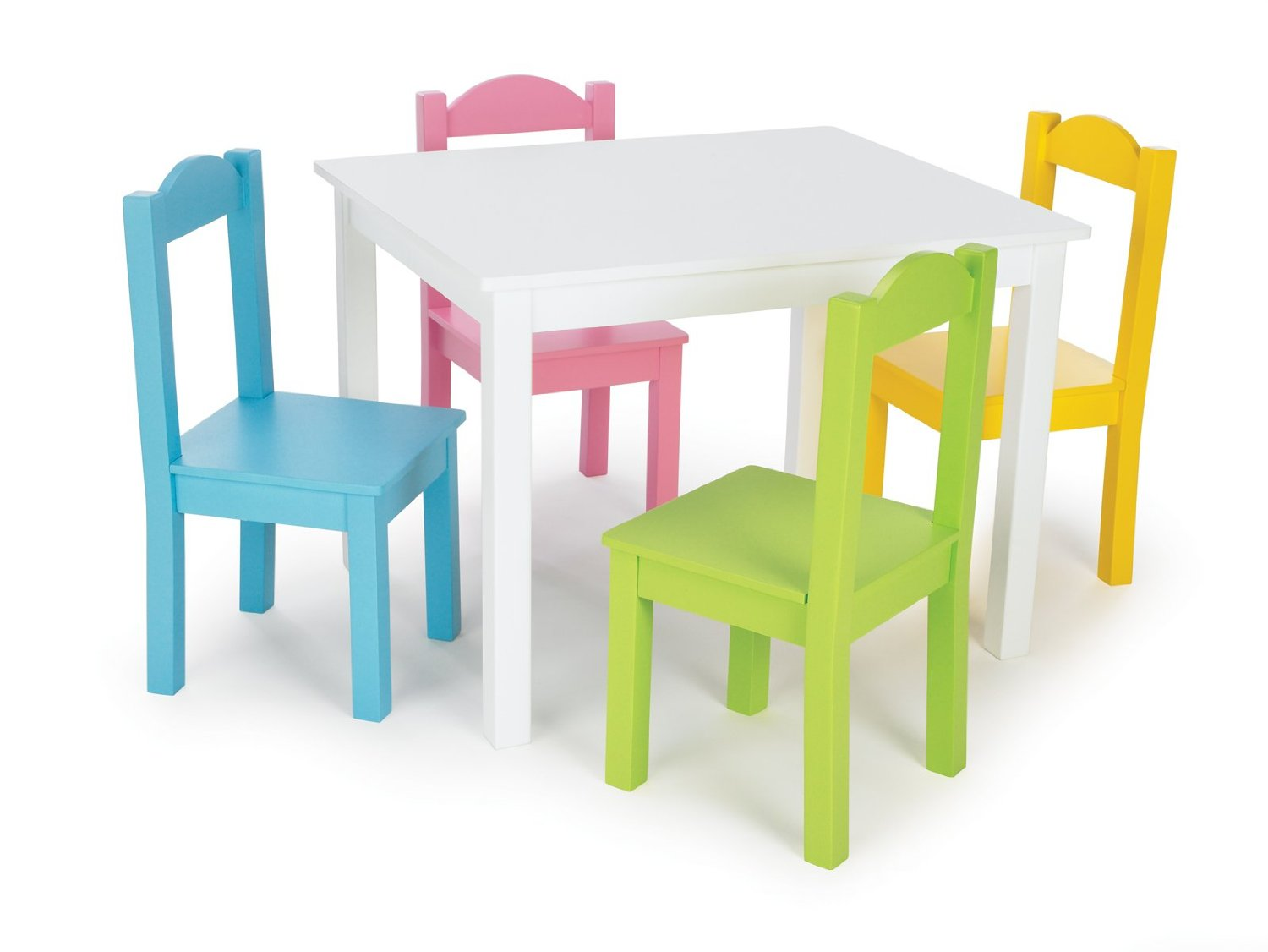 Kids Table with Chairs Nantucket Baby