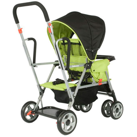 Joovy Caboose Stroller Car Seat Adapter