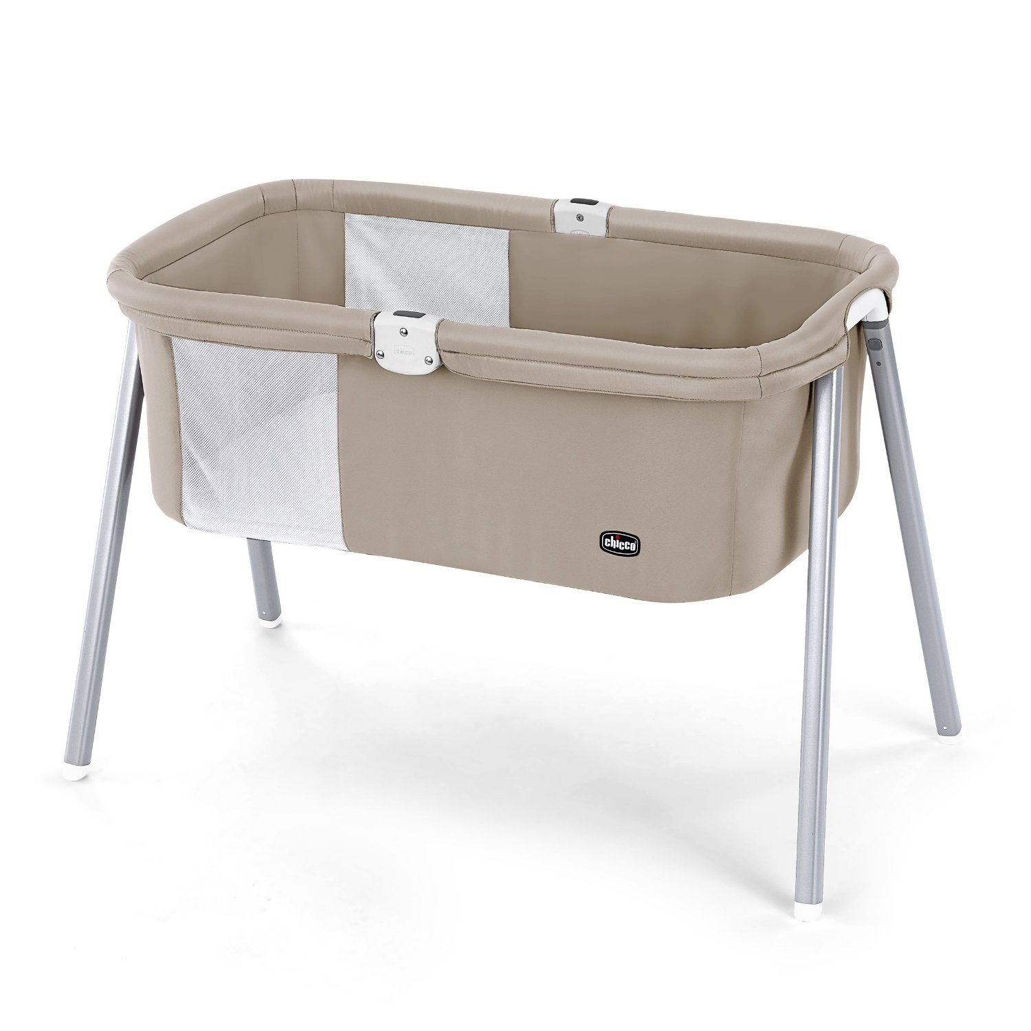 Chicco bassinet nantucket baby for Portable bassinet
